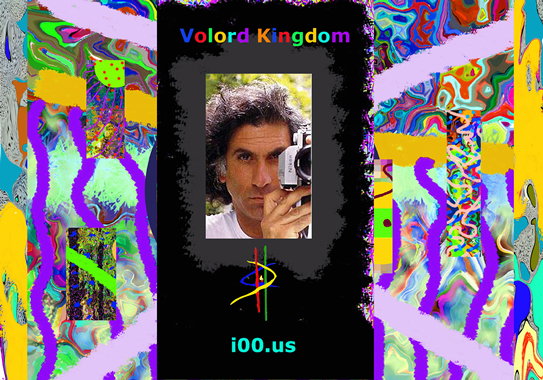 Volord Kingdom Art Collection